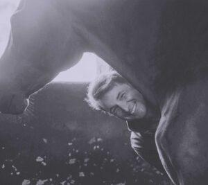 Contatti: Lorenzo D'Arpe è Medico Veterinario, PhD, esperto in Laminite cavallo equina ed altre patologie del piede del cavallo